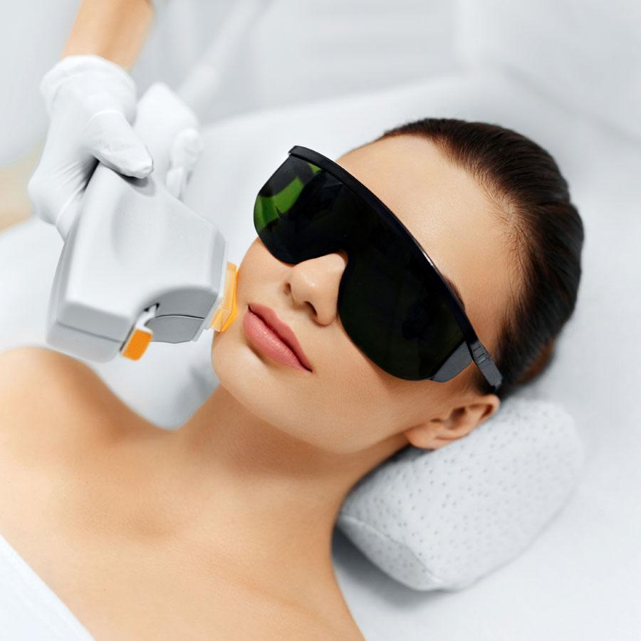 IPL Facials For Skin Rejuvenation