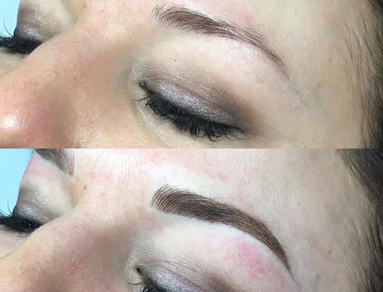 Permanent makeup near me